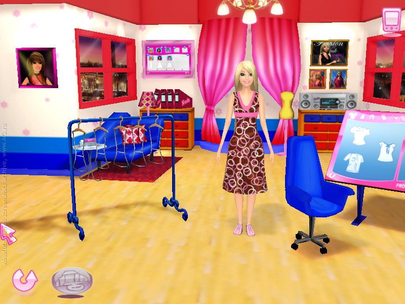 Free Barbie Games Download For Pc Full Version Asus Z99l Windows 7