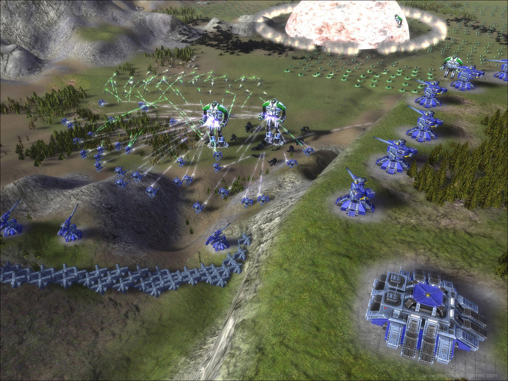 how to download mods for supreme commander