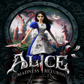 Скачать alice madness returns на компьютер с торрента