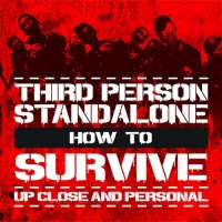How To Survive Third Person Standalone скачать с торрента