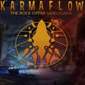 Скачать игру Karmaflow The Rock Opera Videogame с торрента