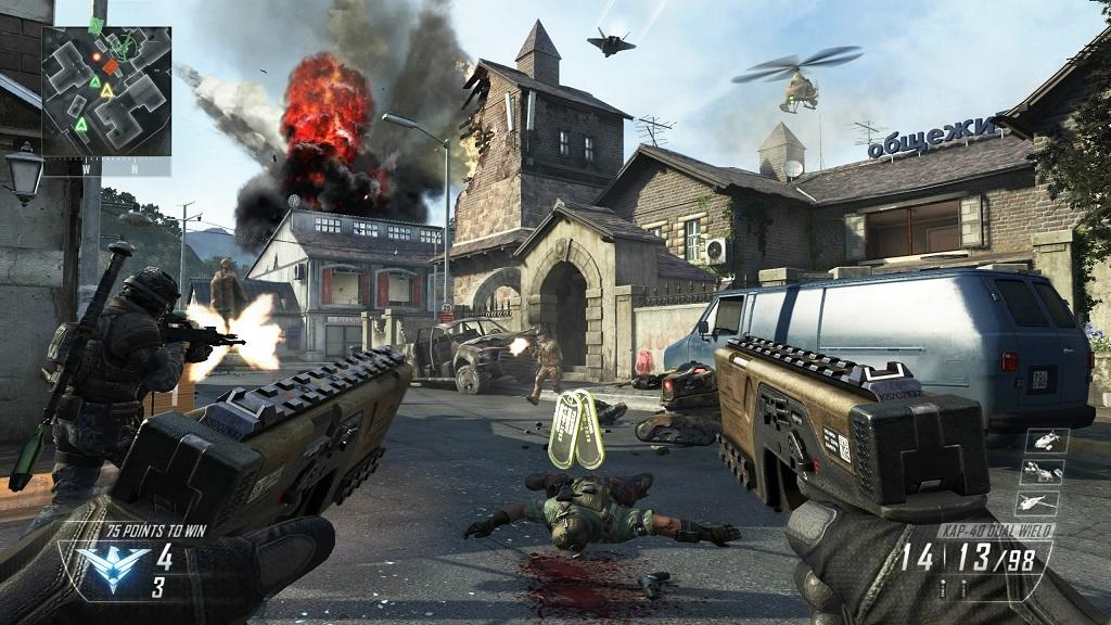 Call Of Duty 2 Без Торрента