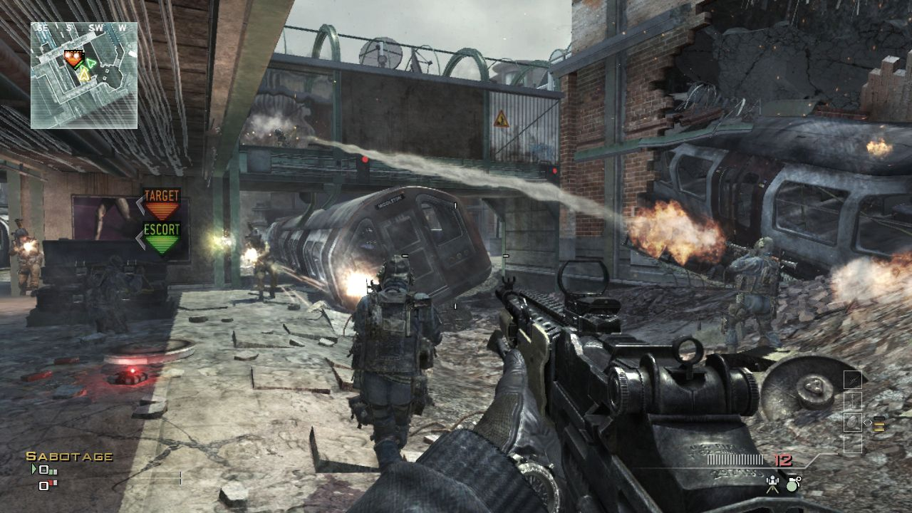 Call Of Duty 3 Ps3 Торрент