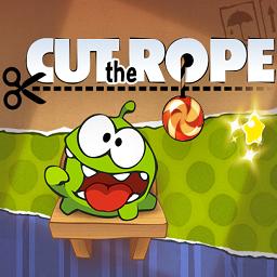 Скачать игру cut the rope на компьютер