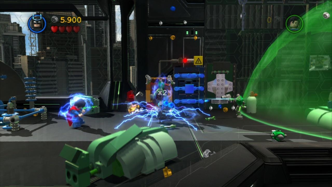 Скачать бесплатно игру на компьютер супермен