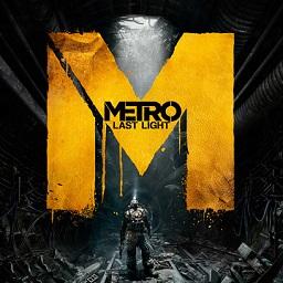 Скачать игру metro last light с торрента