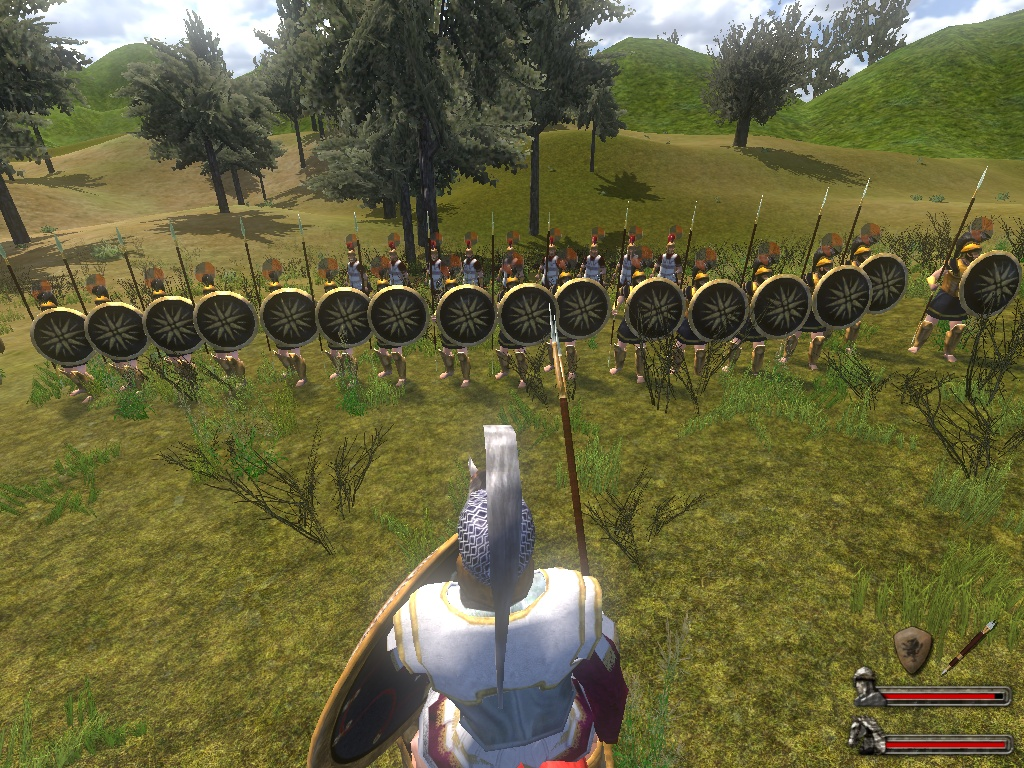 Скачать торрент mount and blade. огнем и мечом