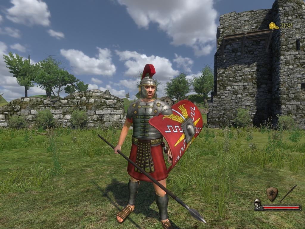 Скачать мод для mount and blade warband огнем и мечом