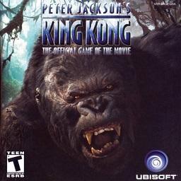 Игра king kong скачать торрент