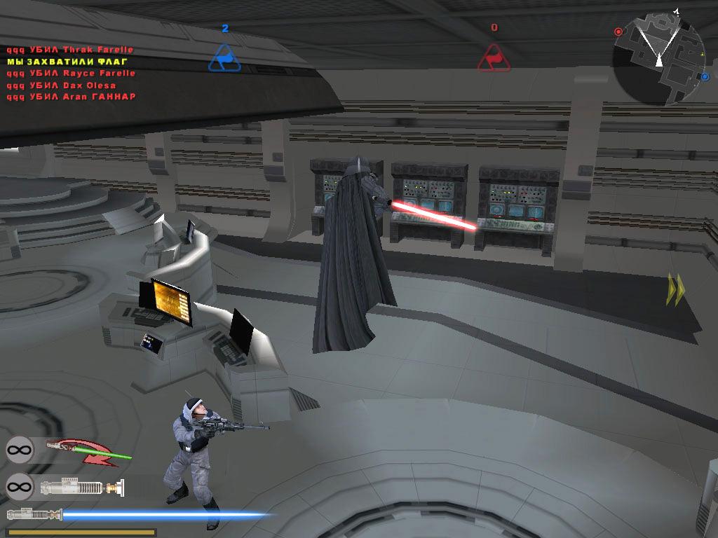 Star Wars Battlefront торрент
