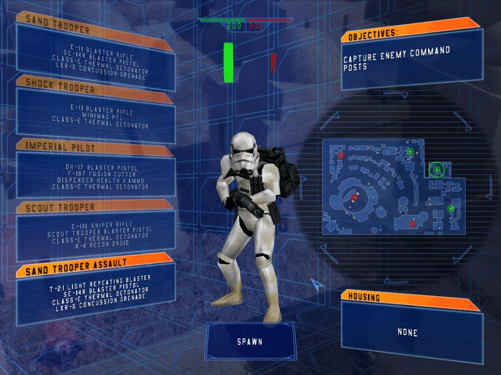 Без Регистрации Установку Игру Star Wars Battlefront 2