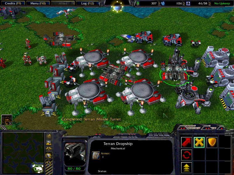 скачать игру старкрафт 3 через торрент бесплатно на компьютер - фото 3