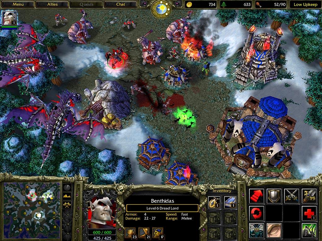 На Компьютер Игру Стратегии