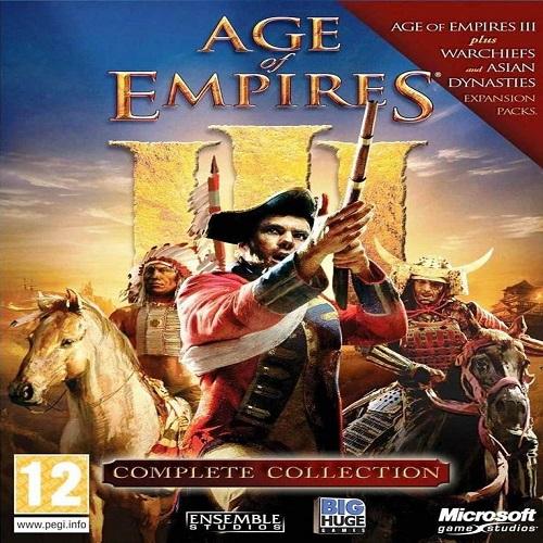 Эпоха Империй 2 скачать торрент