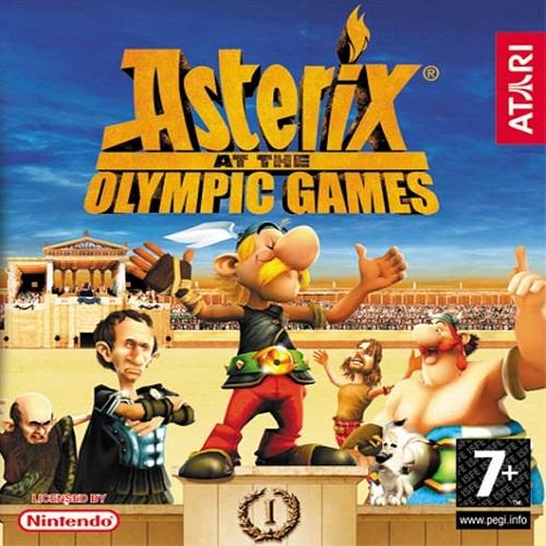 Астерикс и обеликс на олимпийских играх скачать (4. 01 гб).