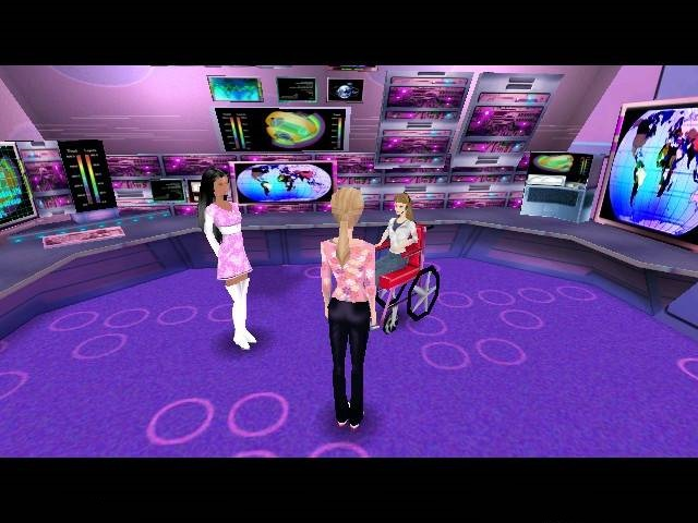 Скачать игры Барби Показ мод через торрент
