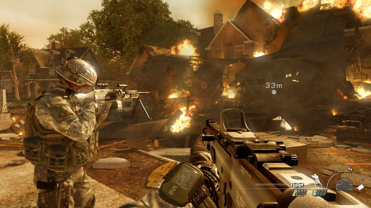С Торрента Игру Call Of Duty Modern Warfare 2