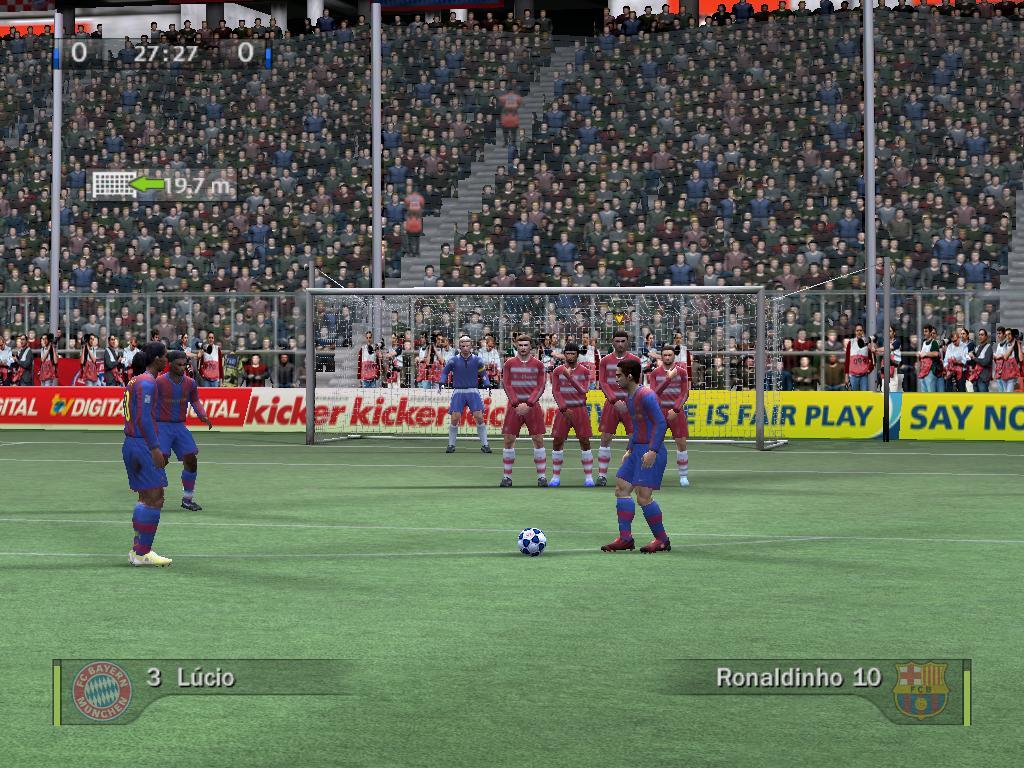08 TÉLÉCHARGER CLUBIC FIFA