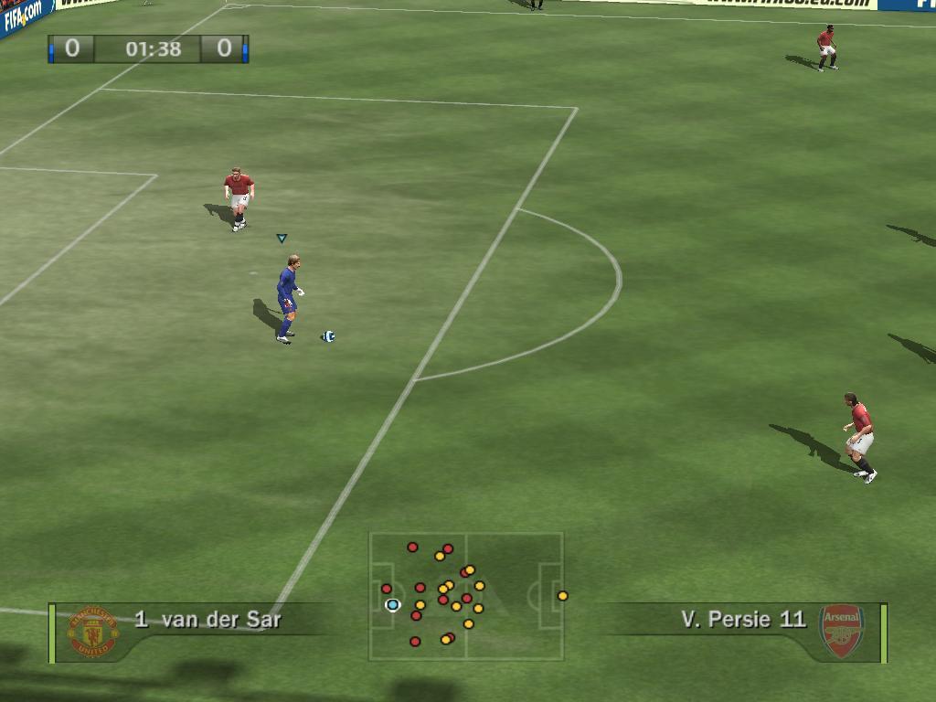 Fifa 2000 На Компьютер