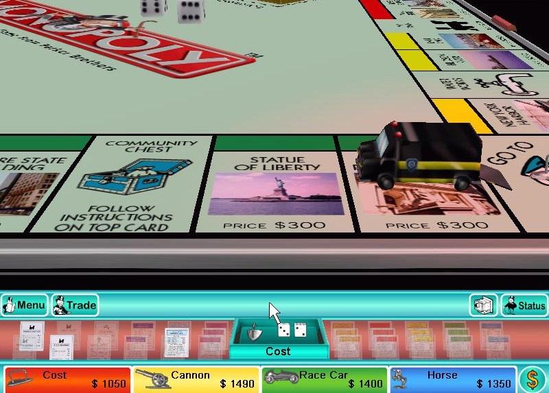 Скачать игру на компьютер монополию бесплатно
