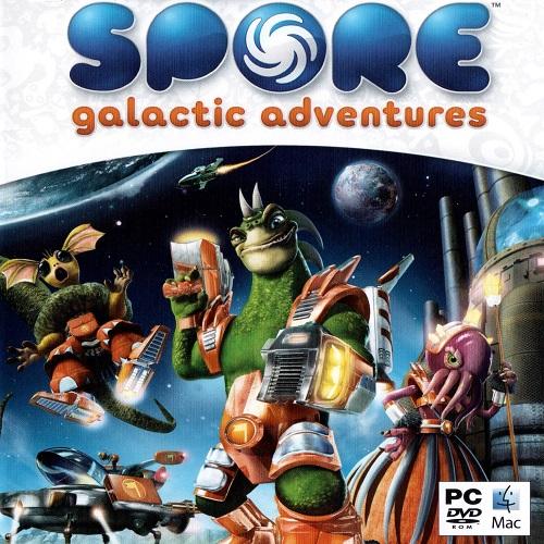 Скачать игру Spore 2 на компьютер
