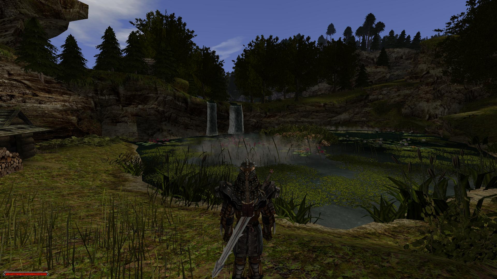Скачать игру Valhalla Hills