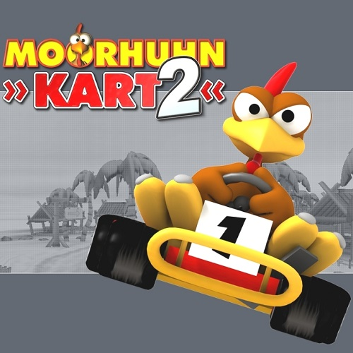 Скачать игру moorhuhn kart 2 через торрент