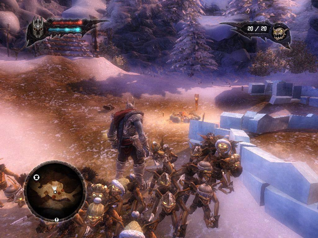 Overlord 2 скачать через торрент бесплатно на pc (пк) механики.