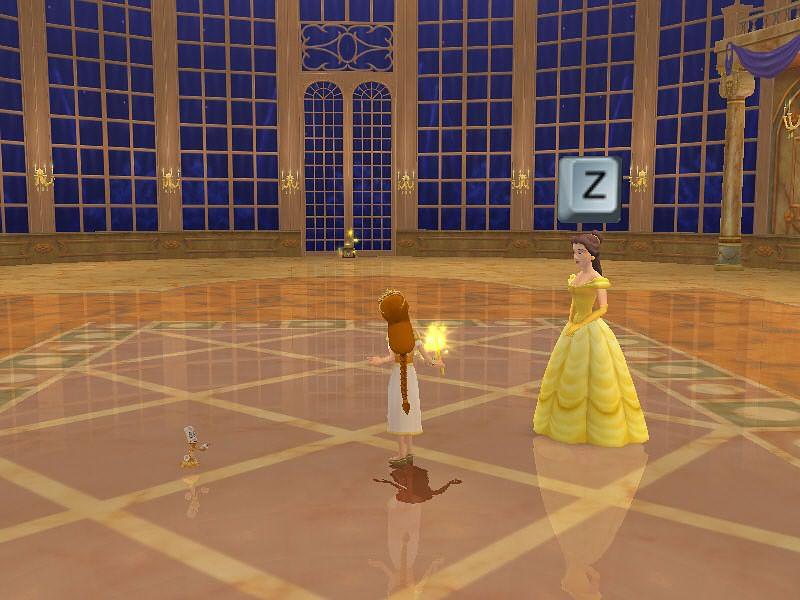 скачать через торрент игру принцессы диснея зачарованный мир