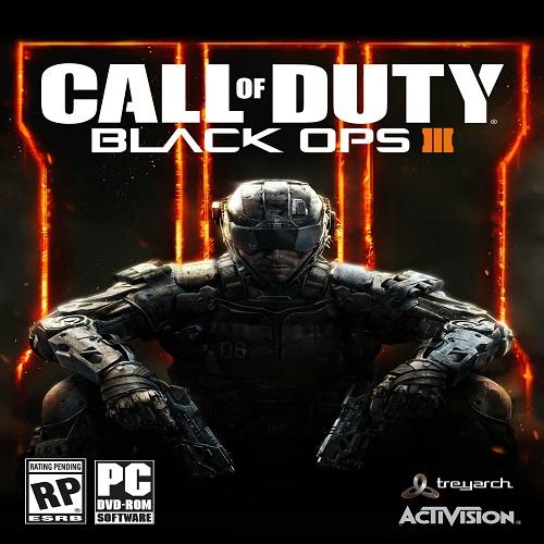 Скачать Call of Duty Black Ops 3 через торрент