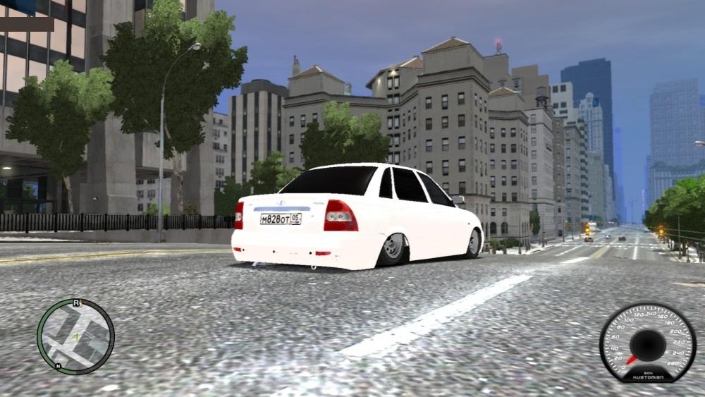Скачать гта русские машины бпан