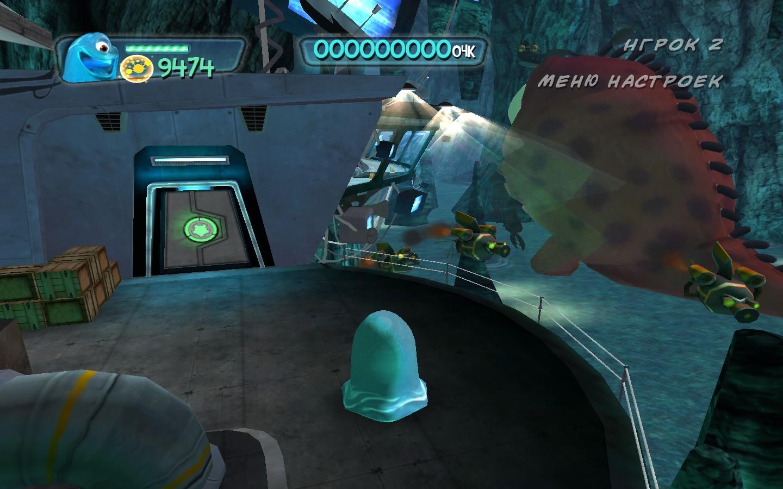 Скачать игру монстры против пришельцев на компьютер (4,07 гб).