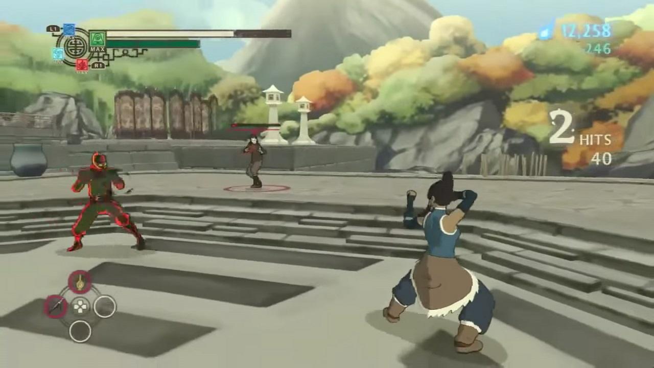 Аватар корра игра скачать торрент.