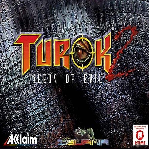 Turok 2: Seeds of Evil Cheats