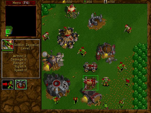 скачать игру варкрафт 2 через торрент бесплатно на компьютер через торрент