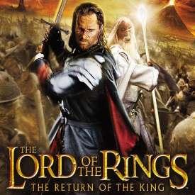 патч на игру властелин колец возвращения короля