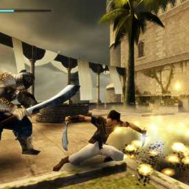 Prince of persia the sands of time pc русская версия