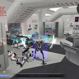 Игру батлфронт на андроид