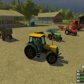 Игра  farming simulator 2013 торрент без смс и рекламы
