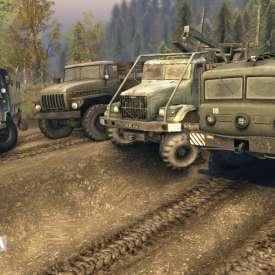 spin tires mudrunner русский язык