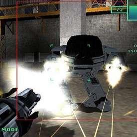Игры робокоп скачать через торрент