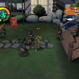 Игра черепашки ниндзя скачать бесплатно на компьютер 2 игрока