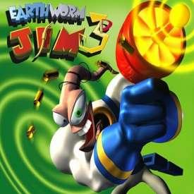 cкачать earthworm jim 3d: