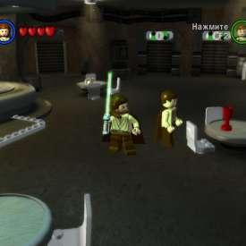 Лего стар варс 2 скачать игру