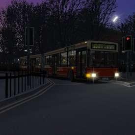 Симулятор автобуса 2013 скачать