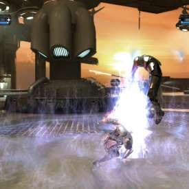 Игра Star Wars The Force Unleashed торрент на русском языке