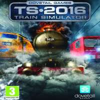 Скачать игру Train Simulator 2016 с торрента на компьютер